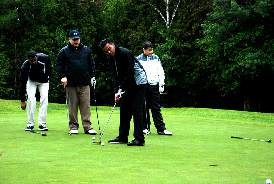 Food & Allied Industries Golf Tournament