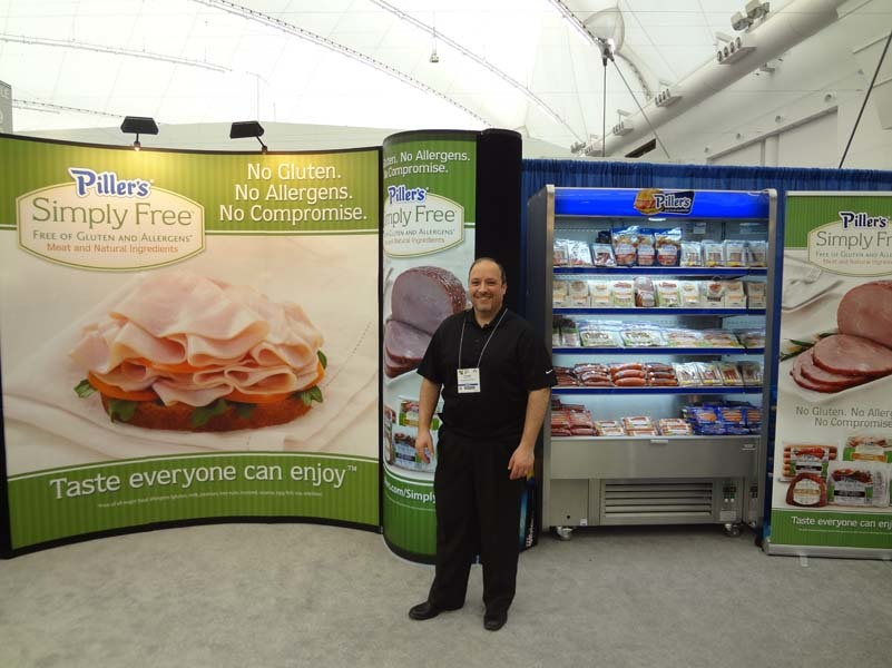Grocery Showcase West 2013