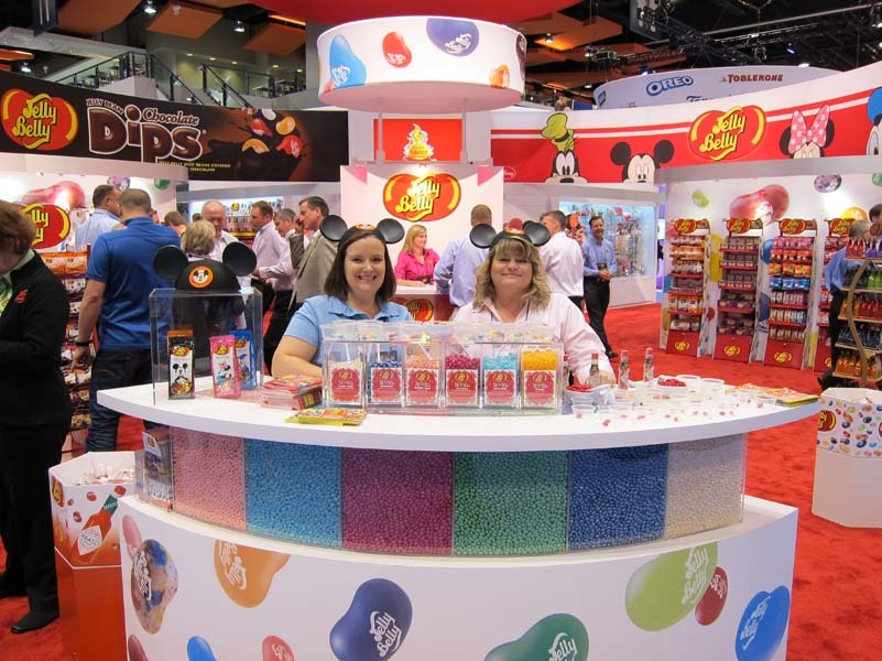 Sweets & Snacks Expo 2013 - Chicago