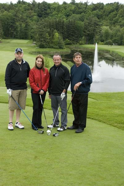 Food & Allied Golf Tournament 2013