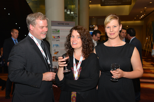 Grocery Innovations Canada 2013 Gala Events