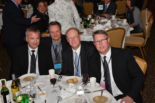 UGI 2013 Awards Dinner