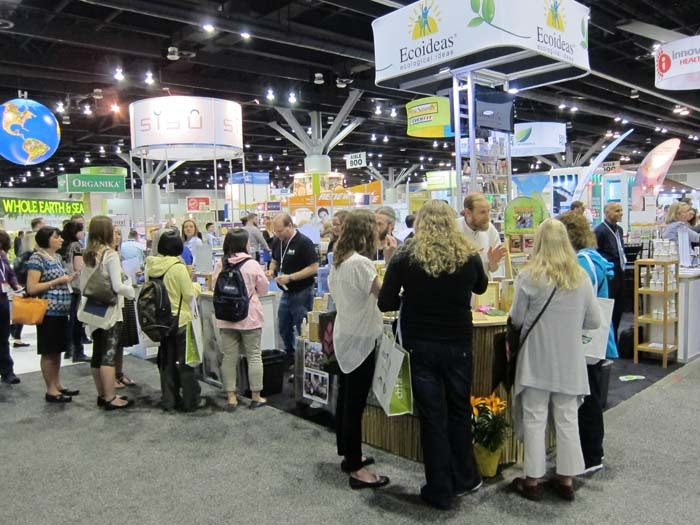 CHFA West Conference and Trade Show 2014
