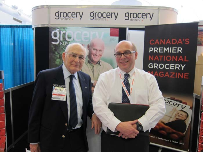Grocery Showcase West 2014