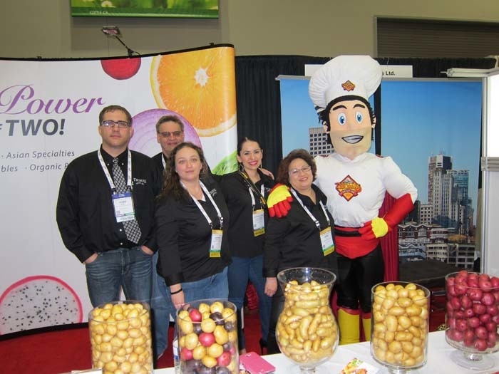 CPMA Annual Convention and Trade Show 2014