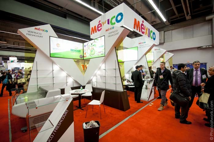 SIAL Canada – Montreal 2014