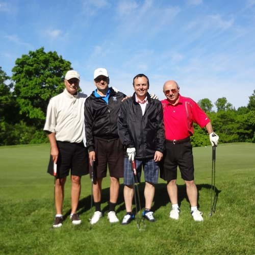 80th Annual Food and Allied Annual Golf Tournament