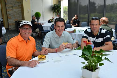 Longo's Golf Tournament 2014