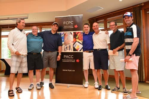 FCPC's 2nd Annual Invitational Charity Golf Tournament 2014