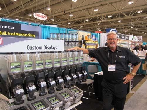 Grocery Innovations Canada 2014