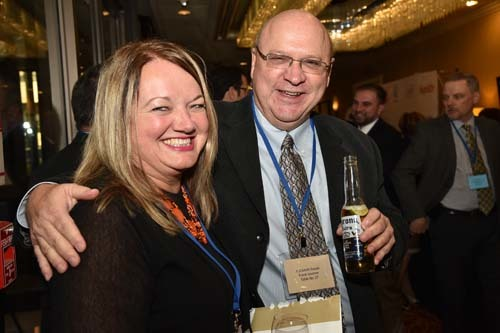 United Grocers Inc. Annual Vendor Awards Dinner 2014