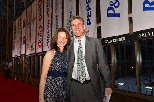 The Grocery Foundation's Night to Nurture Gala 2015