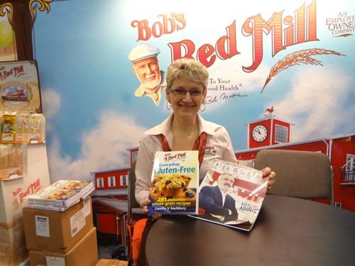 Bob's Red Mill at CHFA West