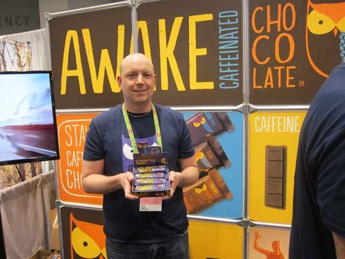 Adam Deremo, Awake Chocolate
