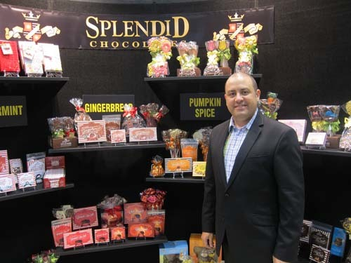 Douglas Liberman, Splendid Chocolates