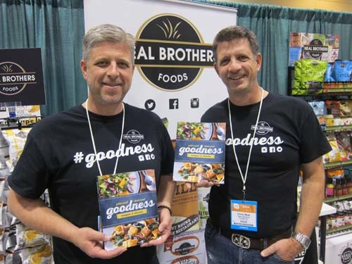 Peter and Chris Neal, Neal Brothers