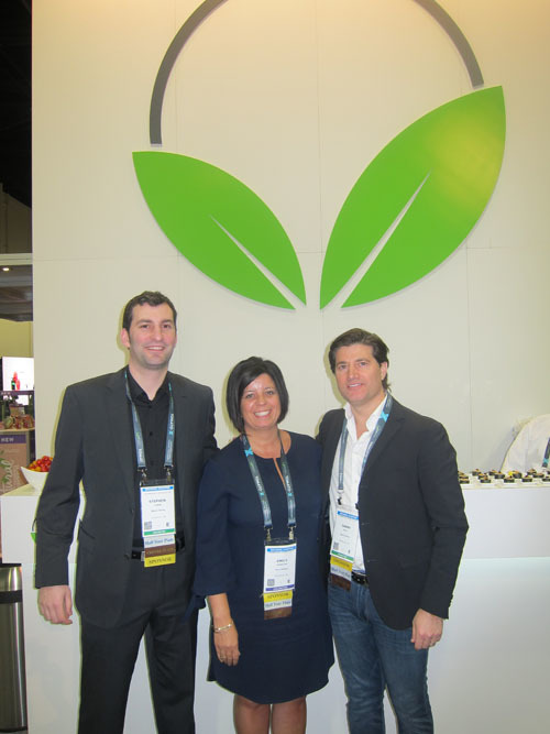 Stephen Cowan, Emily Murracas, and Danny Mucci - Mucci Farms