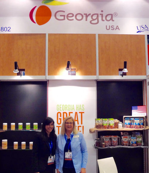 Priya Verma, Gail Morris, State of Georgia, USA