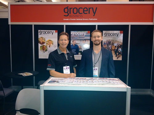 evin and Mathew Smith-Grocery Business
