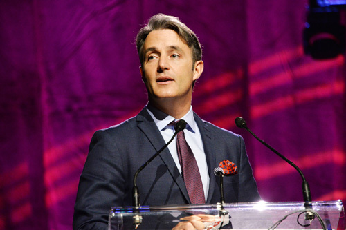 Master of Ceremonies - Ben Mulroney