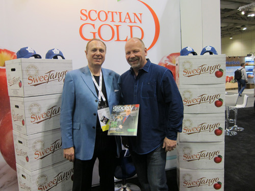 Dan Bordun, Grocery Business with Hall of Famer Wendel Clark