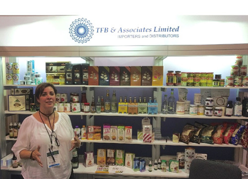 Rosanna Martins, TFB and Associates