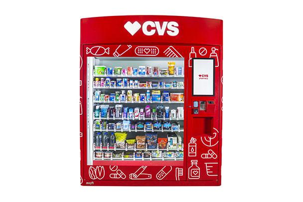 CVS taking brand to the customer with on-the-go drugstore