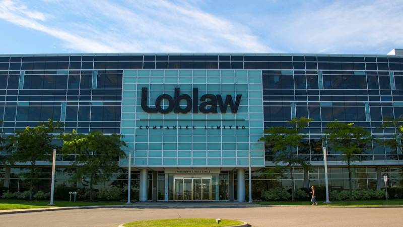 Loblaw Companies Limited laying off 275 people