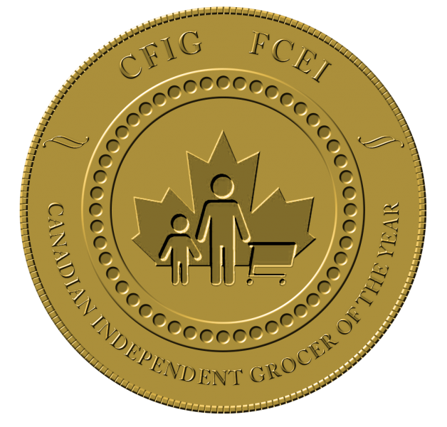 CFIG's 55th Annual Canadian Independent Grocer of the Year Awards 2017