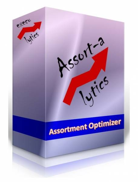 Execulytics Assortment Optimizer