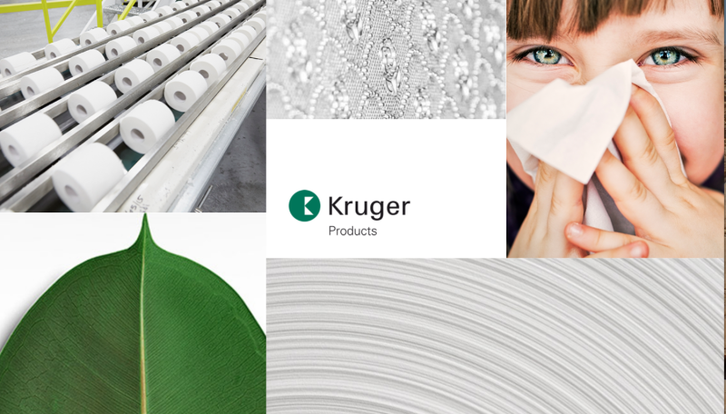 Kruger Products Best Employers List