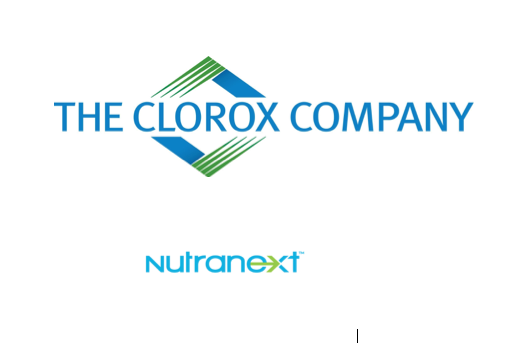 Clorox to acquire dietary supplements firm Nutranext