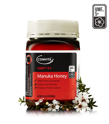 Comvita Manuka Honey