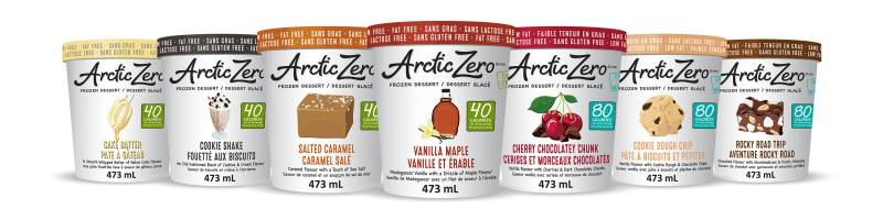 Arctic Zero Expands to Canada