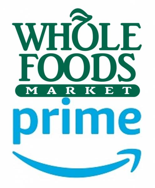 Amazon Prime and Whole Foods