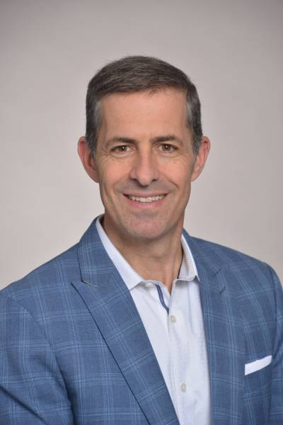 Dave Iacobelli named GM, President of Clorox Canada