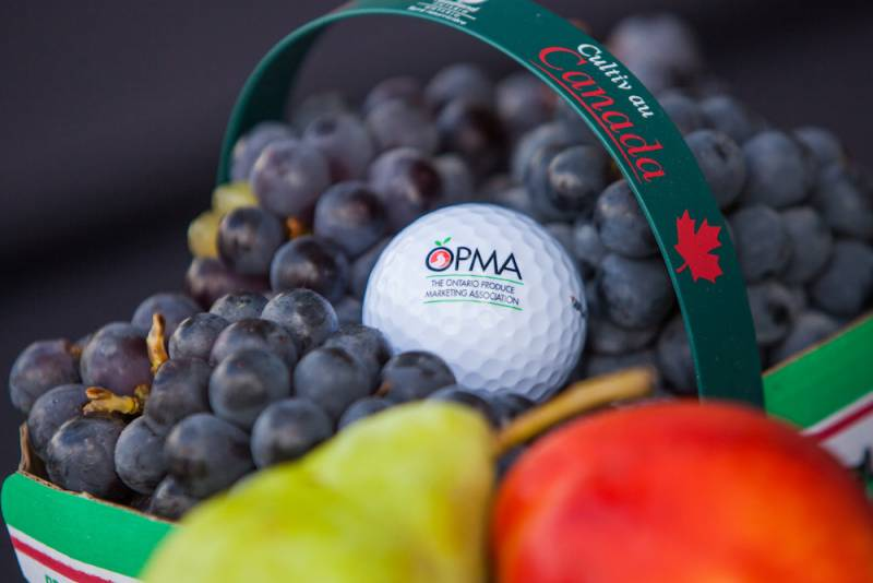 OPMA Golf Tournament 2018