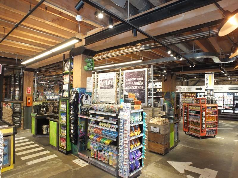 Organic Garage News