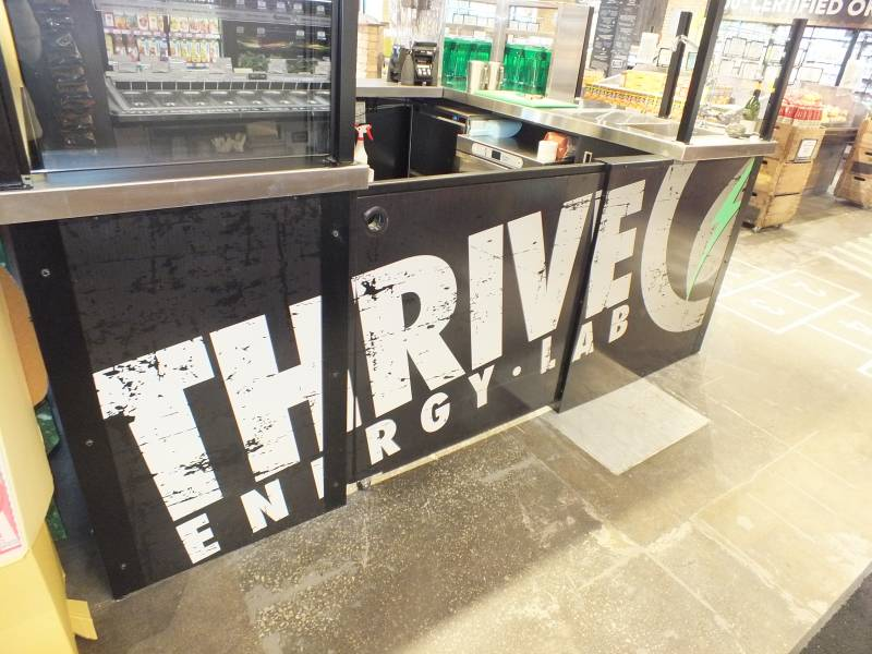 Hand Picked Partner Program Thrive Energy Lab