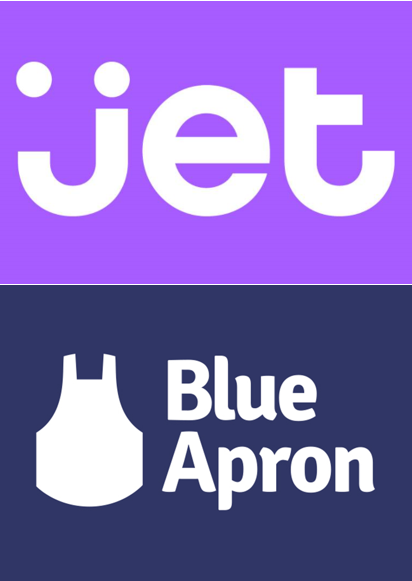 Jet com to sell Blue Apron meal kits online