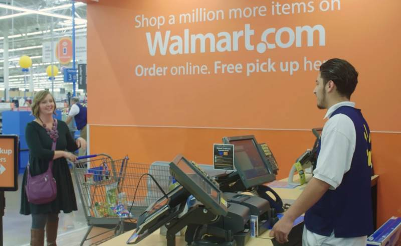 3bf50e9a10 Walmart Canada launches Mobile Check-in, expands Grocery Pickup | News