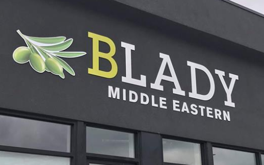 Blady Middle Eastern