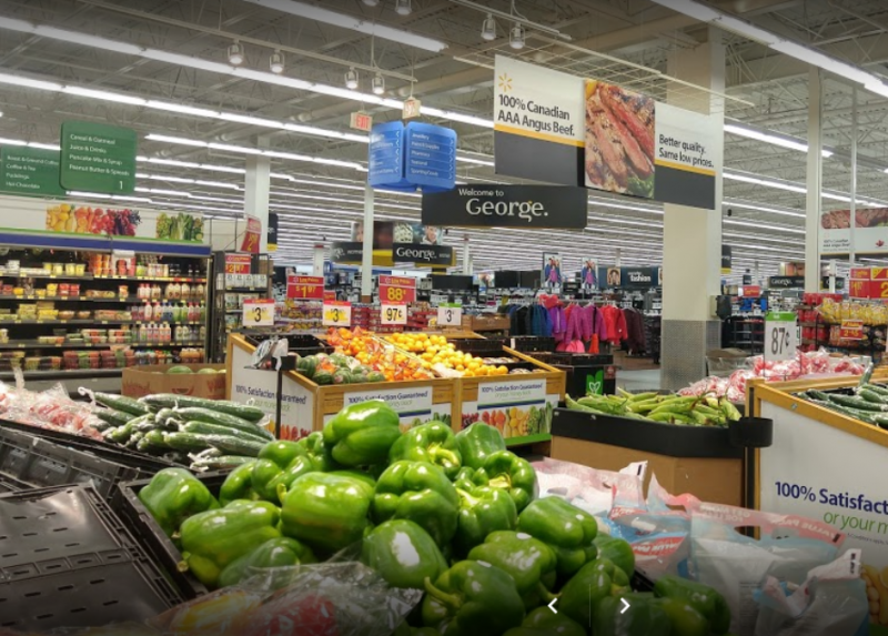 Walmart Grocery Pickup launches in Windsor, Ontario | News