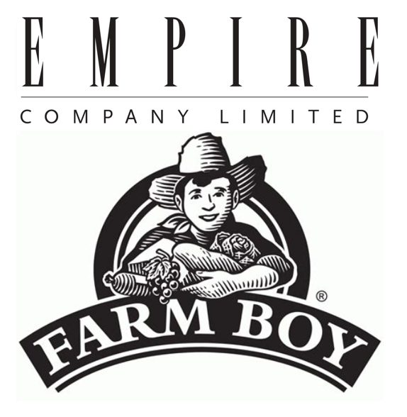 Sobey's parent Empire closes Farm Boy buy