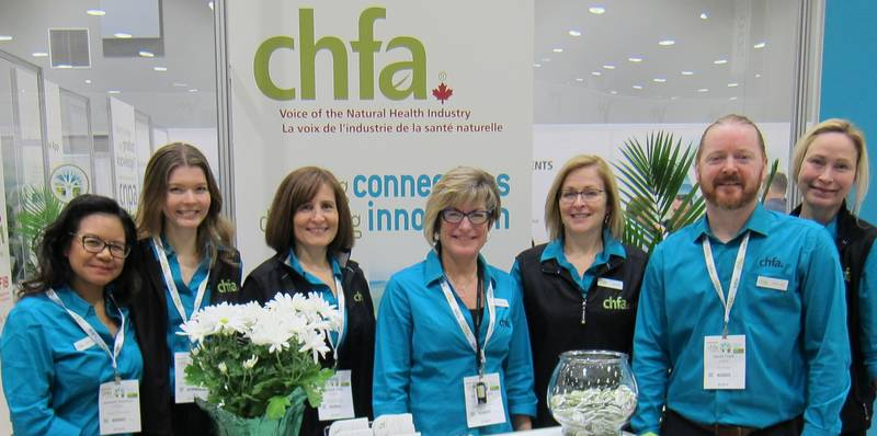 CHFA team: Janessa Gazmen, Jasmine Lee, Michele Cole, Glenda Costa, Judy Sharpe, Dave Clark and Catherine ONeill