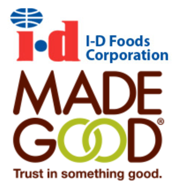 ID and MadeGood