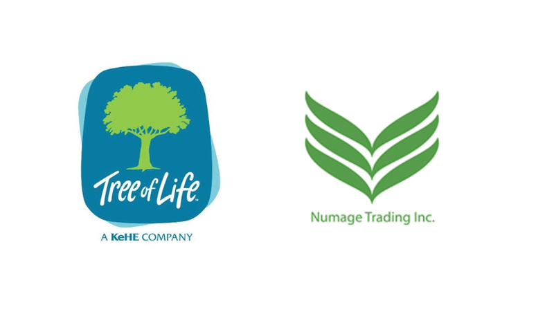 Tree of Life Canada and Numage Trading Inc. announce merger