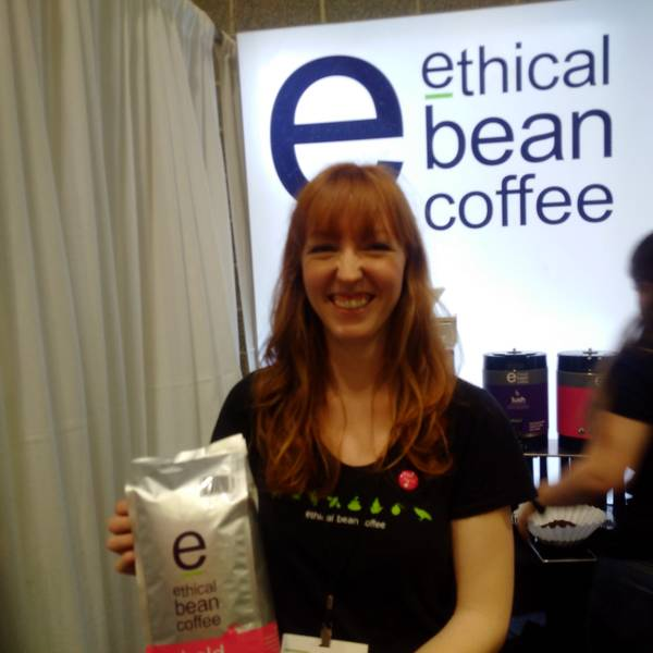 Stephanie Ray, Ethical Bean