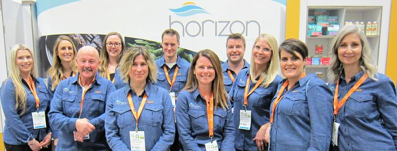 The Horizon Team