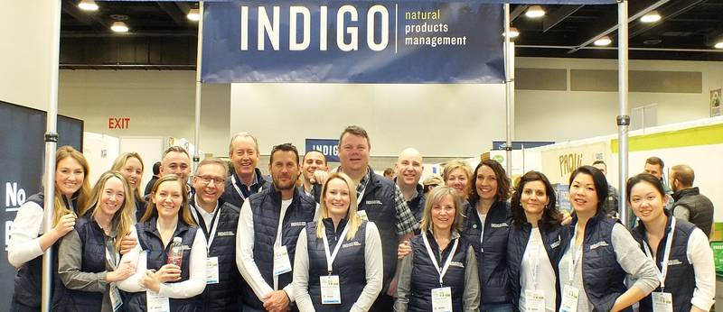 The Indigo Team